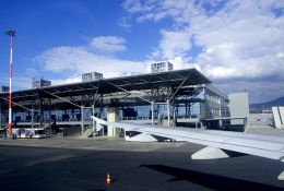 Thessaloniki Airport