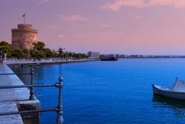 Thessaloniki City